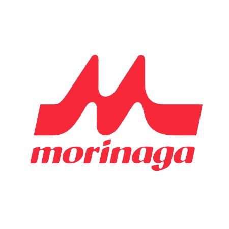 ロゴ:森永乳業(株)