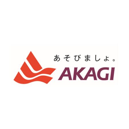 ロゴ:赤城乳業(株)