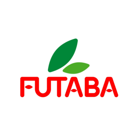ロゴ:フタバ食品(株)
