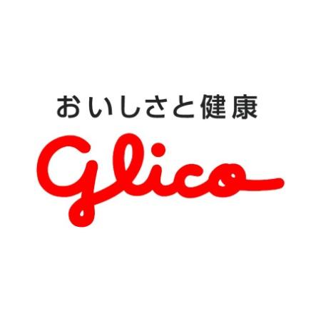 ロゴ:江崎グリコ(株)