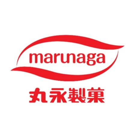 ロゴ:丸永製菓(株)